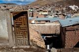 vítejte v Potosí; welcome to Potosí