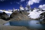 Cerro Fitz Roy, Argentina