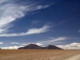 cesta k Licancaburu; on the road to volcano Licancabur, SW Bolivia