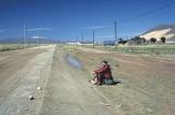 Na stopu v severní Argentině