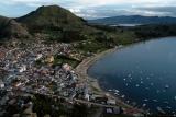 Copacabana, Titicaca