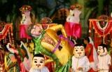 malaysia - festival citravarna