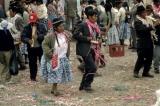 fiesta na Altiplanu; fiesta de Altiplano